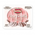 Puro beretta - Delicatessen made in respect of animal welfare. Animals raised without antibiotics from birth. 100% controlled supply chain. Gluten and lactose free.<br><br>Selected for the clean label offer and the respect of animal welfare.<br>