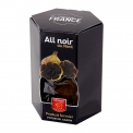 Ail noir du nord - Black garlic grown in northern France. 100%-natural origin.<br><br>Selected for the proposal of black garlic of French origin.<br>Selected for the proposal of black garlic of French origin.<br>