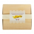 Sablés au fromage dans boite en bois - Sheep cheese sticks in a wooden box. 24 sticks. Made in France.<br><br>Selected for the premium character of the product.<br /> <br>