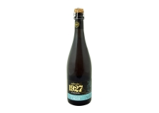 Selecção 1927 - Japanese rice lager - Craft beer with Japanese rice, kombu seaweed and fleur de sel for Asian dishes. 5.1% alcohol by volume. In 75cl bottle.<br><br>Selected for the original recipe of rice and kombu-based beer for Japanese dishes.<br>
