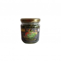 Saveurs Salées - Salted seasoning made with fresh vegetables, low in salt. Made in France. 100% natural.