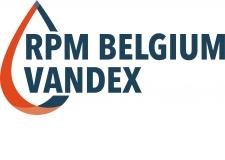 RPM BELGIUM VANDEX - Industrial buildings