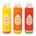 Melon Drink with hyaluronic acid - Melon drink enriched with hyaluronic acid. No added sugar. Good for the skin.<br><br>Selected for the functional promise and the beauty ingredient (hyaluronic acid).<br><br>