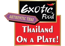 EXOTIC FOOD PCL - Thai cooked dishes in can