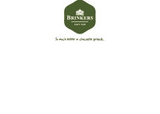 BRINKERS FOOD B.V. - Chocolate spread