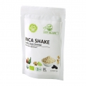 Inca shake healthy vegan breakfast - Organic superfood shake mix for breakfast. Rich in plant protein, Omega 3, antioxidants, fiber and minerals. Vegan.<br><br>Selected for the health promise justified by superfood.<br>