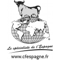 COMPTOIR FRANCE-ESPAGNE - Other spanish hard cheese (cow milk)