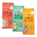Zuppamix - pulse & grains mix - Mix of pulses and grains for soup, rich in protein. Source of protein, iron, magnesium and zinc. 4 servings.<br><br>Selected for the pulse and grain-based range (oats, spelt, buckwheat).<br>