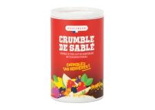 CRUMBLE GOULIBEUR