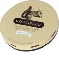 Broyé aux Noix du Sud-Ouest - Large crunchy & crispy shortbread with Sud-Ouest walnuts 100% natural - shelflife 8 months. - Smart cardboard packaging