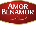AMOR BENAMOR - Canned tomato paste