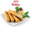 K&N's Deline - K&N's international award-winning Deline branded premium skinless sausages and cold-cuts are produced with premium boneless chicken without mechanically separated chicken meat. They are oven cooked and naturally smoked in a sustainable way.