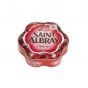 L'intense portions - SAINT ALBRAY cheese wrapped in individual portions with intense taste. 6 servings.