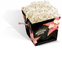 POPCORN - EUROPEAN LEADER OF POPCORN - 15 000 TONS OF POPCORN MAIZE - PRODUCER OF ALL KIND OF POPCORN IN MANY FLAVORS AND INNOVATIVE PACKAGING - POPBOX - UNIQUE CONCEPT OF MICROWAVE POPCORN - IT POPS IN A BOX !