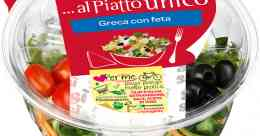 """Salads in bowl perfect for an on-the-go fresh and healthy meal thanks to the dressing kit included in the pack. To preserve the freshness all the ingredients are in separate compartments.  The range includes also """"wellness"""" recipes with superfoods (ginger, nuts, aloe¿) - Salads in bowl perfect for an on-the-go fresh and healthy meal thanks to the dressing kit included in the pack. To preserve the freshness all the ingredients are in separate compartments.  The range includes also """"wellness"""" recipes with superfoods (ginger, nuts, aloe¿)"""