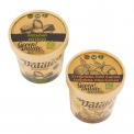 Organic vegan ice-creams - Vegan and organic handcrafted ice cream. No GMO. Gluten and lactose free. No refined sugars.<br /> <br><br>Selected for the vegan ice cream offer.<br>