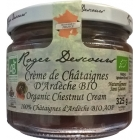 100% organic sweet chestnuts from Ardèche in 325-gram jars. - 100% organic sweet chestnuts from Ardèche in 325-gram jars.