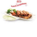 K&N's Kabab Temptations - K&N's eclectic range of Kababs brings the best of ethnic taste to the discerning palate.  Our kababs embody the diverse nature of this food hailing from Eastern Mediterranean, Middle Eastern and South Asian regions. Each kabab is as unique in flavour, shape, size, & preparation method as its origin.