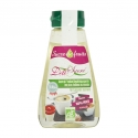 Déli Sucré - Organic liquid fruit sugar with low glycemic index. Intense sweetness. Made in France. In a squeeze bottle.