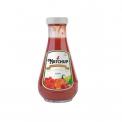Natchup - Natural sauce with acerola, pumpkin and beetroot. To replace ketchup. Source of vitamins C, A and B9, fiber and antioxidants.<br /> <br><br>Selected for the offer of natural sauce with acerola, pumpkin and beetroot.<br><br>