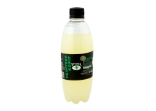 Namaste water kefir - Vegan water kefir with fruits. Gluten and dairy free. 100% natural.<br /> <br><br>Selected for the new proposal of water and fruit kefir.<br>