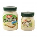 Kerra coconut spread - Coconut spread with original flavors. Gluten free.<br><br>Selected for the combination of original flavors (matcha and salted caramel).<br><br>