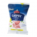 Chipsy Meat chips - Meat chips rich in protein. 37g protein. 100g of product is made with 182g of meat.<br /> <br><br>Selected for the proposal of meat-based chips.<br>Selected for the proposal of meat-based chips.<br>