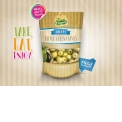 Ficacci Olive Co. discloses a new line of<br /> Doy Packs: Take Eat. Fresh<br /> tasty Olives, including the green<br /> Castelvetrano and the Cerignola, genuinely<br /> crunchy and low salted. Innovative packaging with<br /> a convenient open close zipper and a sell launch<br /> program with a 3+1 Free pallet on first orders! - Ficacci Olive Co. discloses a new line of<br /> Doy Packs: Take Eat. Fresh<br /> tasty Olives, including the green<br /> Castelvetrano and the Cerignola, genuinely<br /> crunchy and low salted. Innovative packaging with<br /> a convenient open close zipper and a sell launch<br /> program with a 3+1 Free pallet on first orders!