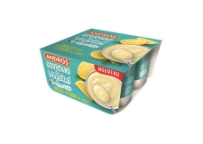 Gourmand & Végétal - Indulgent vegan dessert. Source of calcium. No preservatives. No artificial colors or flavors. No gluten or lactose. Made in France.<br><br>Selected for the alternative to cow's milk.<br>