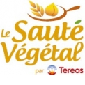 Le Sauté Végétal by Tereos is a new wheat and chickpeas based gourmet specialty combining all the nutritional goodness of vegetable proteins. These ready-to-cook, delicious bitesize pieces let you innovate, thrill your tastebuds and reinvigorate your cooking. - Le Sauté Végétal by Tereos is a new wheat and chickpeas based gourmet specialty combining all the nutritional goodness of vegetable proteins. These ready-to-cook, delicious bitesize pieces let you innovate, thrill your tastebuds and reinvigorate your cooking.