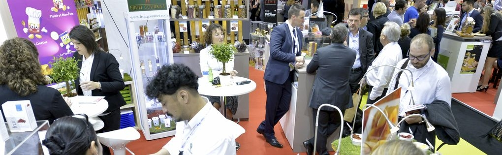 SIAL Paris: meet retailers, food and foodservice professionals at SIAL Paris