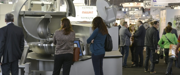 Equipments and technologies at SIAL Paris