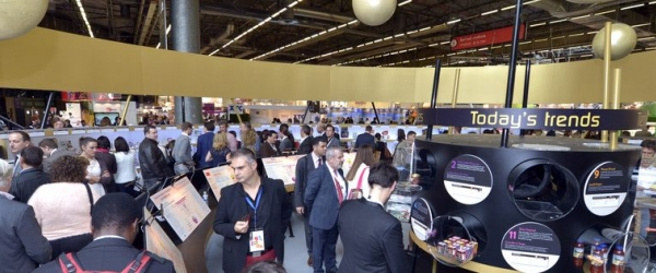 Innovative food products and new agri-food trends - SIAL Paris