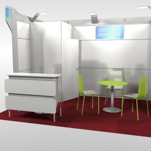 Stand Design  SIAL Paris 2016