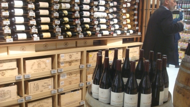 Wine and spirits - SIAL Paris - Store Tour