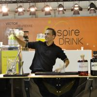 Barmen competition - 2016