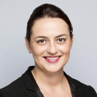 SIAL Network Sales Director - Aude Chabanier