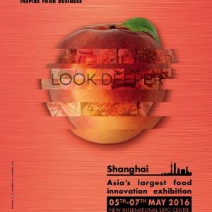 SIAL Shanghai - visual identity