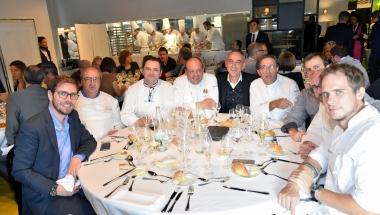 Chefs of La Cuisine 2016
