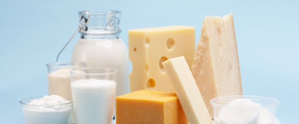 Dairy products - SIAL Paris