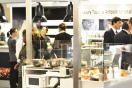 Savoury grocery products of SIAL Paris 2014