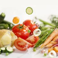 Fruit and vegetables distributors - SIAL Paris