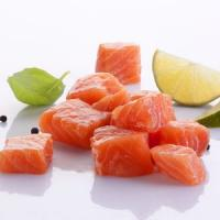 98 exhibitors displayed Seafood products at SIAL Paris 2014