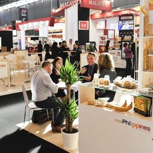 87% of exhibitors at the 2014 show said they planned on participating again in 2016