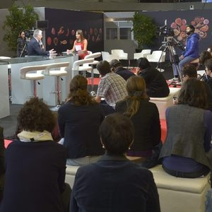 SIAL TV: conferences, debates, round tables and interviews