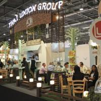 More than 7,020 French and international exhibitors displayed products at SIAL Paris