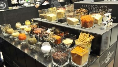 Food industry - SIAL Paris