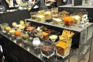 Food industry - SIAL Paris
