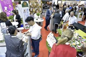 SIAL Paris: a meeting point for food professionals