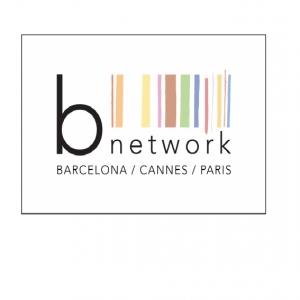 B-Network logo